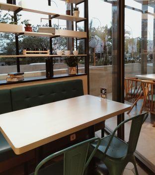 Foto 4 - Interior di Mokka Coffee Cabana oleh Erika  Amandasari