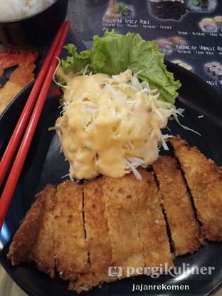Foto 1 - Makanan di Kazoku Ramen & Soba oleh Jajan Rekomen