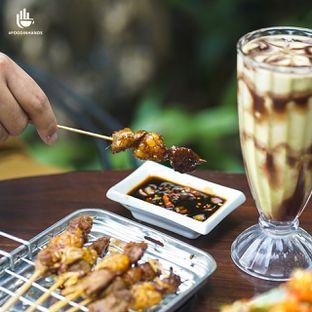 Foto 1 - Makanan di Kitiran Resto & Cafe oleh Foodinhands Community IG  : @foodinhands