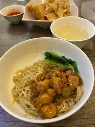 Foto 1 - Makanan di Bakmi GM oleh @Perutmelars Andri