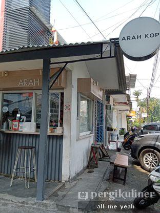 Foto review Arah Kopi oleh Gregorius Bayu Aji Wibisono 3