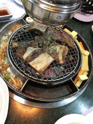 Foto 2 - Makanan di Baik Su Korean Restaurant oleh @yoliechan_lie