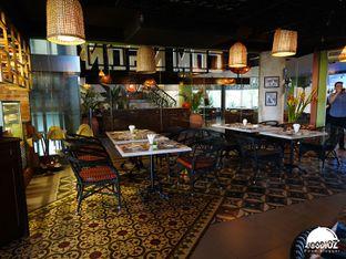 Foto 1 - Interior di Co'm Ngon oleh IG: FOODIOZ