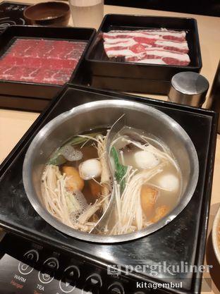 Foto 2 - Makanan di Shaburi Shabu Shabu oleh kita gembul