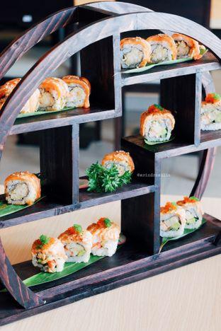 Foto 7 - Makanan di Sushi Matsu oleh Indra Mulia