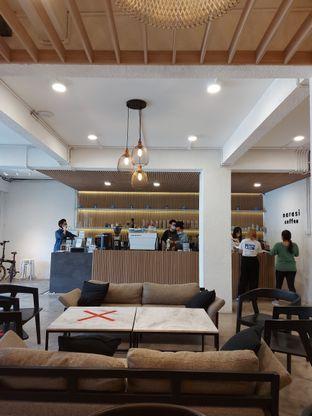 Foto 6 - Interior di Narasi Coffee oleh Mouthgasm.jkt