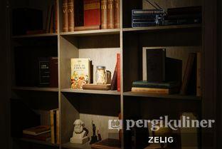 Foto 8 - Interior di Nanny's Pavillon oleh @teddyzelig