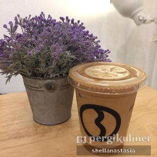 Foto 3 - Makanan(Caramel Latte) di Bhumi Coffee oleh Shella Anastasia