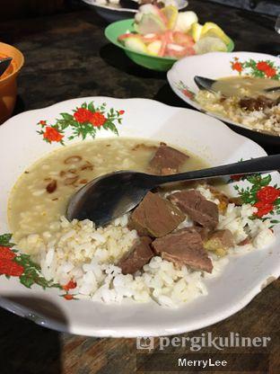 Foto - Makanan di Gulai Tikungan Blok M oleh Merry Lee