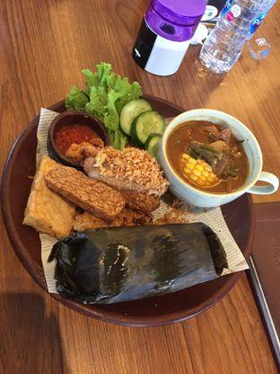 Foto 4 - Makanan di Sate Khas Senayan oleh Yohanacandra (@kulinerkapandiet)