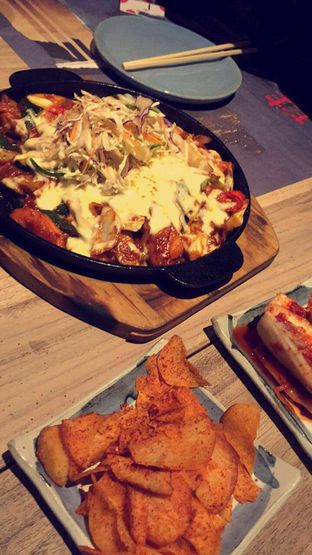 Foto 2 - Makanan di Arasseo oleh Demy Maryesna