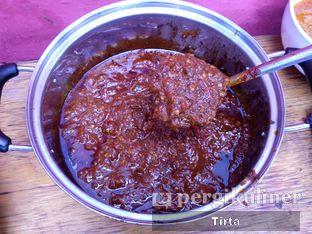 Foto review Mie Ayam Bakar Rondo Bakar oleh Tirta Lie 7