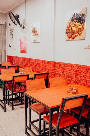 Foto 5 - Interior di Daging Asap Sambal oleh Indra Mulia