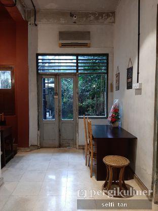 Foto 10 - Interior di Coffee Tea'se Me oleh Selfi Tan
