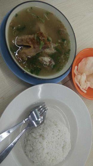 Foto 1 - Makanan di Sop Ayam Khas Klaten oleh Cindy Anfa'u