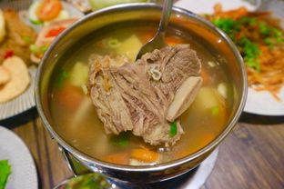 Foto 1 - Makanan(Sop iga) di Roemah Kanara oleh Levina JV (IG : levina_eat )