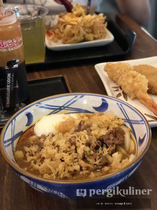 Foto review Marugame Udon oleh Oppa Kuliner (@oppakuliner) 3