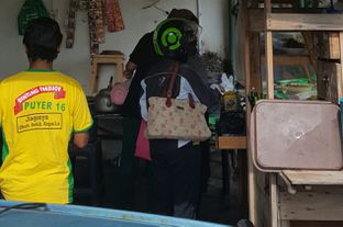 Foto review Bakmi Rudy oleh Stanzazone  2