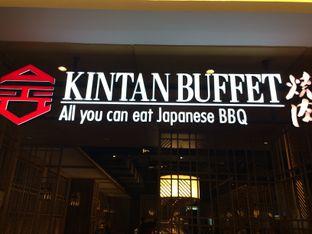 Foto 4 - Eksterior di Kintan Buffet oleh Aghni Ulma Saudi