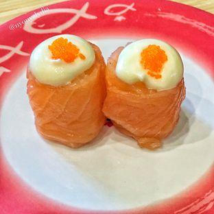 Foto 2 - Makanan di Sushi King oleh Lydia Adisuwignjo