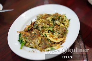 Foto 7 - Makanan(Tiram Goreng Telur) di Gunung Mas oleh @teddyzelig