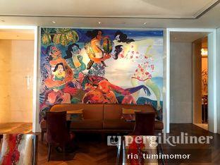 Foto 1 - Interior di Arts Cafe - Raffles Jakarta Hotel oleh riamrt