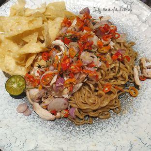Foto 1 - Makanan di NUDLES oleh mayalizhi