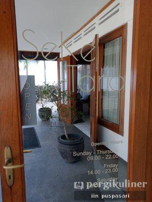Foto review SeKeTara oleh Iin Puspasari 6
