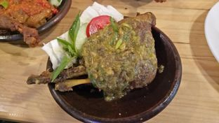 Foto 4 - Makanan di Bebek Semangat oleh Arista Dewi Lavenia