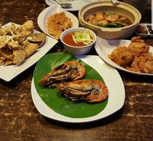 Foto 3 - Makanan di Jemahdi Seafood (Hot N Juicy Seafood) oleh heiyika