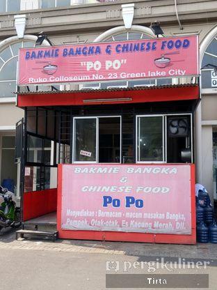 Foto review Bakmie Bangka POPO oleh Tirta Lie 3
