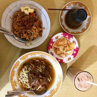 Foto 2 - Makanan di Depot Mie Kocok Suk Asin oleh denise elysia