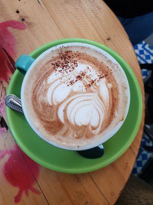 Foto 5 - Makanan di Giyanti Coffee Roastery oleh Pengembara Rasa