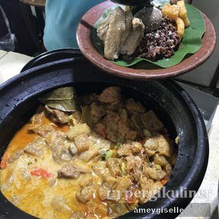 Foto 5 - Makanan di Gudeg Kandjeng oleh Hungry Mommy