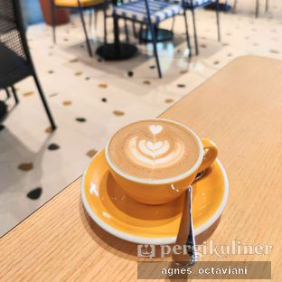 Foto review Social Affair Coffee & Baked House oleh Agnes Octaviani 2