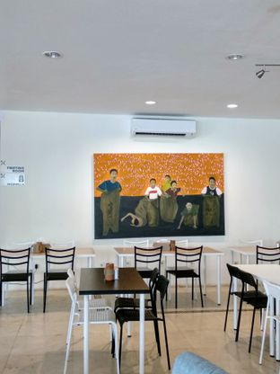 Foto 4 - Interior di Sang Cafe oleh Ika Nurhayati