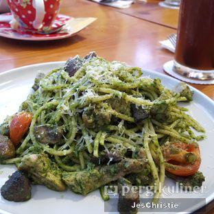Foto 2 - Makanan(Al's Pesto) di Heritage by Tan Goei oleh JC Wen