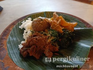 Foto 8 - Makanan di Gudeg Kandjeng oleh Mich Love Eat