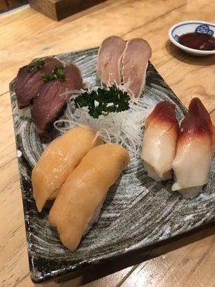 Foto 4 - Makanan di Nama Sushi by Sushi Masa oleh Makan2 TV Food & Travel