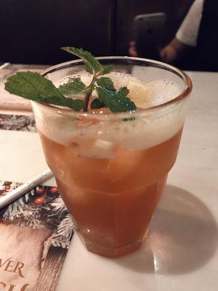 Foto 1 - Makanan(Iced Lemon Tea) di Play Domicile oleh IG: @delectabletrip