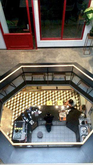 Foto review New Lareine Coffee oleh Silvia Dwiyanti 2