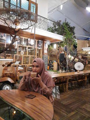 Foto 1 - Menu di Equator Coffee & Gallery oleh Fatirrahmah Nandika