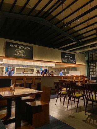 Foto 2 - Interior di Kaum oleh mouthofindonesia