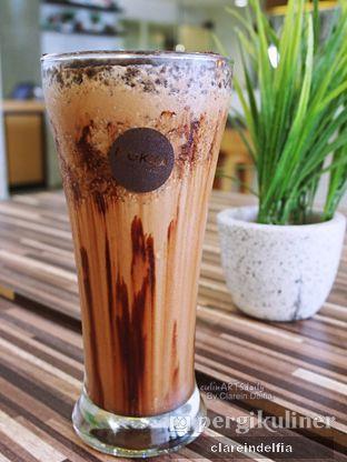 Foto 13 - Makanan di Mokka Coffee Cabana oleh claredelfia