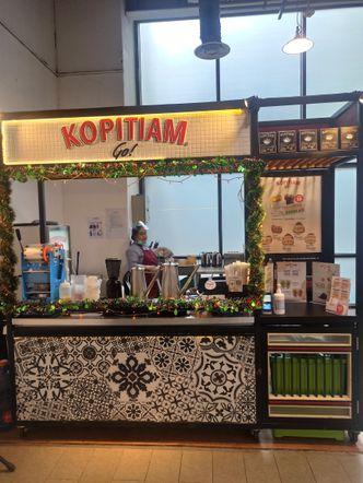 Foto Interior di Kopitiam Go!