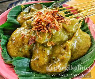 Foto review Sate Padang Pariaman oleh edu. ardi. || IG: @edu.ardi 1