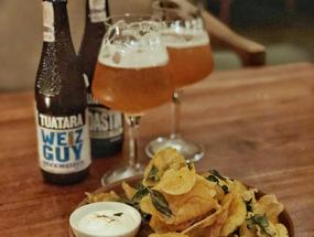 Foto Beer Hall