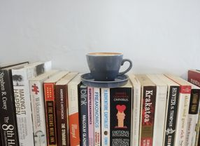 6 Cafe Unik di Senopati yang Cocok Chit-chat Bareng Teman