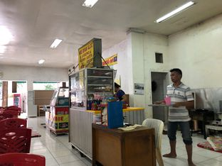 Foto 4 - Interior di Mie Ayam Alot (Aheng) oleh Budi Lee