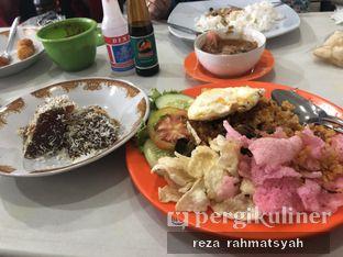 Foto - Makanan di RM Bopet Mini oleh Reza Rahmatsyah